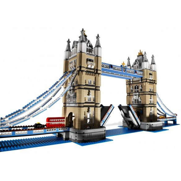 Lego 10214 Exclusive Tower Bridge