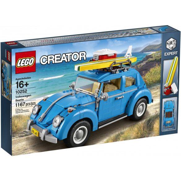 Lego 10252 Creator Volkswagen Beetle