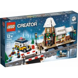 Lego 10259 Creator Expert - Winter Village Station
