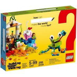 Lego 10403 Classic World Fun