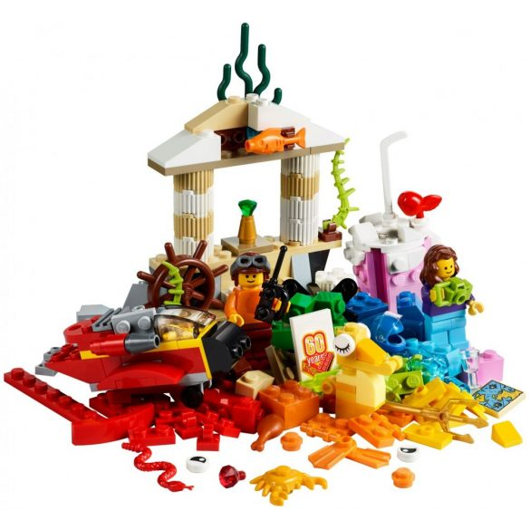Lego 10403 Classic World Fun