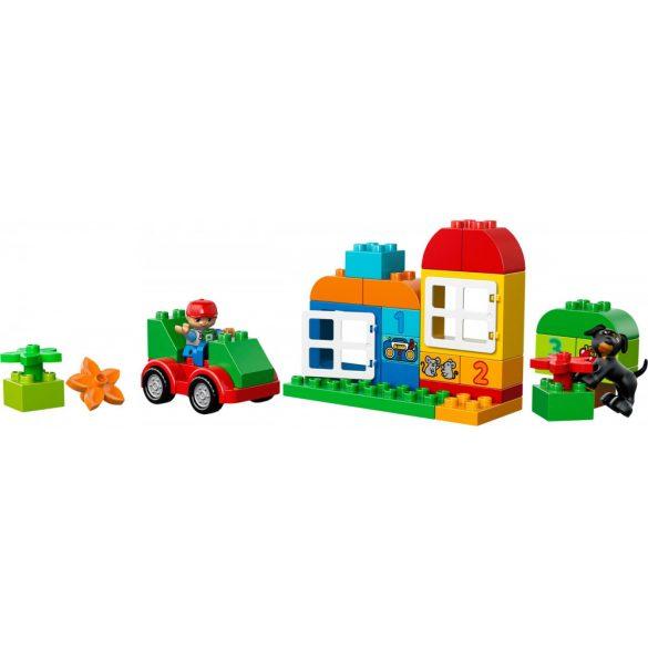 Lego 10572 DUPLO All-in-One-Box-of-Fun