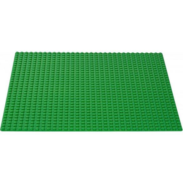 LEGO 10700 Classic Zöld alaplap