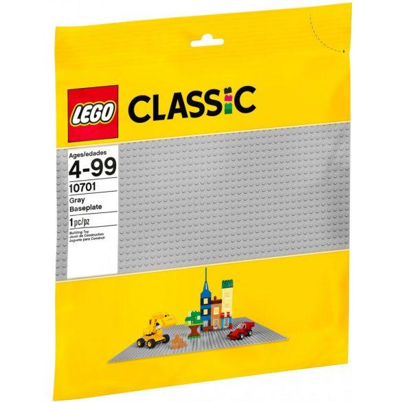 Lego 10701 Classic Szürke alaplap