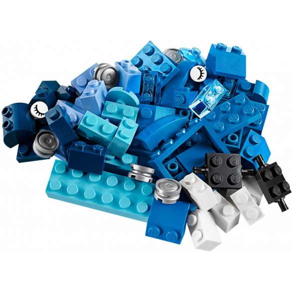 Lego 10706 Classic Blue Creative Box