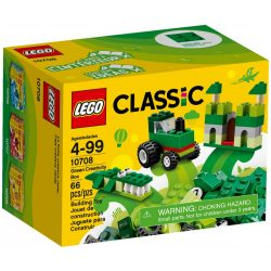 LEGO 10708 Classic Green Creative Box