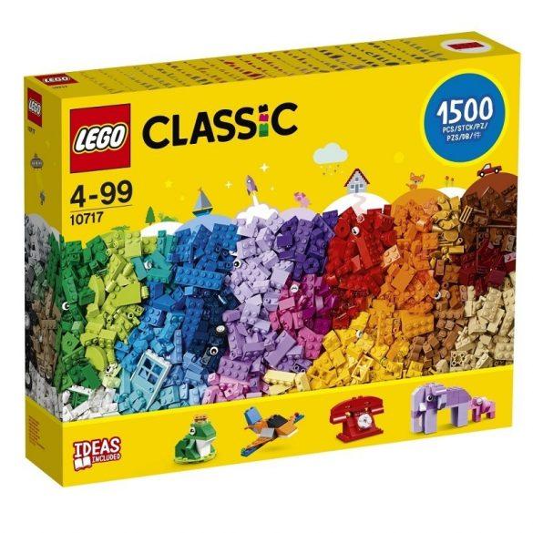 Lego 10717 Classic Bricks Bricks Bricks