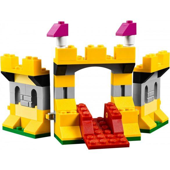 LEGO 10717 Classic Kockavalkád