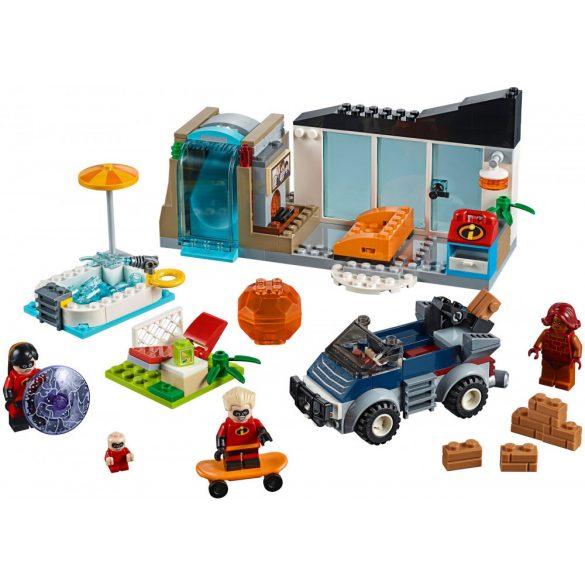 LEGO 10761 Juniors The Great Home Escape
