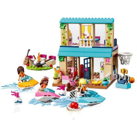 Lego 10763 Juniors Stephanie's Lakeside House