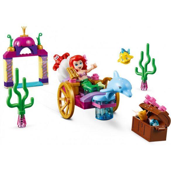 Lego 10765 Juniors Ariel víz alatti koncertje