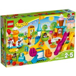 LEGO 10840 DUPLO Big Fair