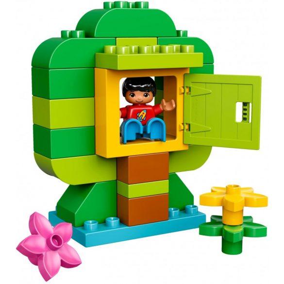 Lego 10854 DUPLO Kreatív készlet