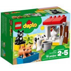 Lego 10870 DUPLO Háziállatok