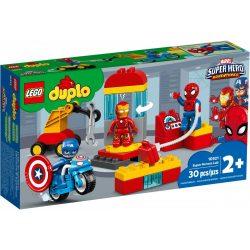 Lego 10921 DUPLO Super Heroes Lab