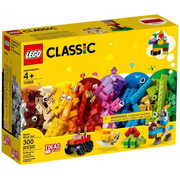 Lego 11002 Classic Basic Brick Set