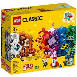 LEGO 11004 Classic A kreativitás ablakai