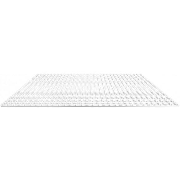 Lego 11010 Classic White Baseplate