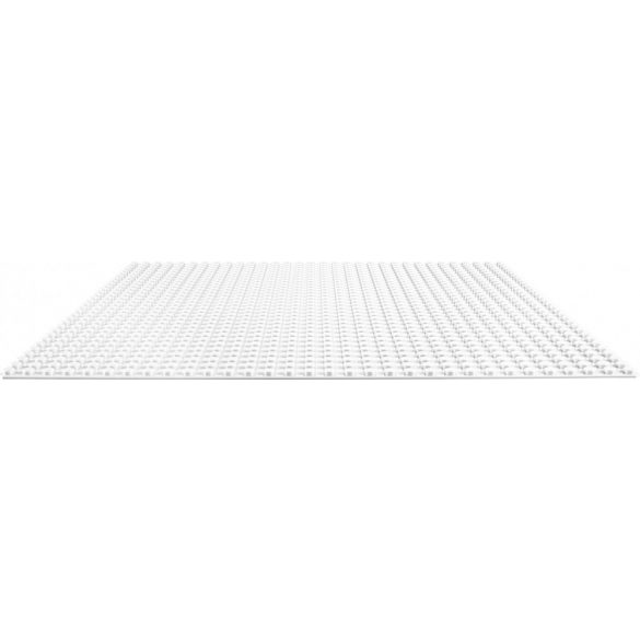 LEGO 11010 Classic Fehér alaplap