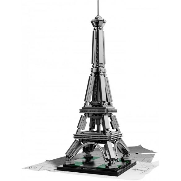 Lego 21019 Architecture The Eiffel Tower