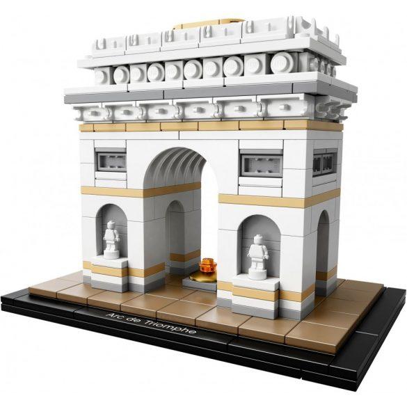 Lego 21036 Architecture Diadalív
