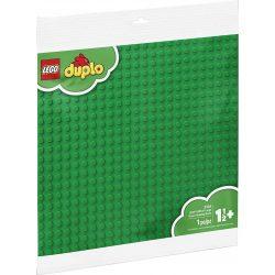 LEGO 2304 DUPLO Zöld építőlap