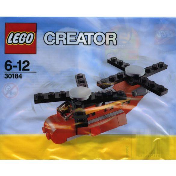 Lego 30184 Creator Little Helicopter polybag
