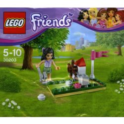 LEGO 30203 Friends Mini golf polybag