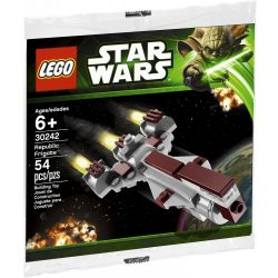 LEGO 30242 Star Wars Republic Frigate