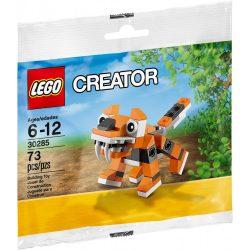 LEGO 30285 Creator Tigris