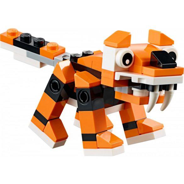 Lego 30285 Creator Tiger