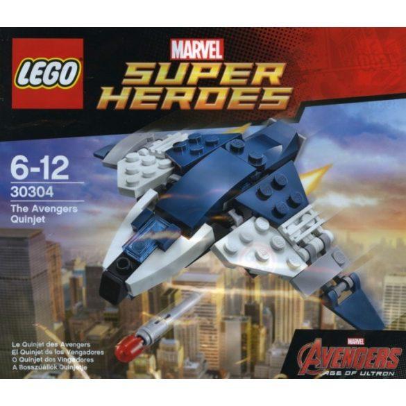 LEGO 30304 Marvel Super Heroes The Avangers Quinjet