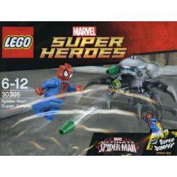 30305 Lego® Marvel Super Heroes Spider Man Super Jumper
