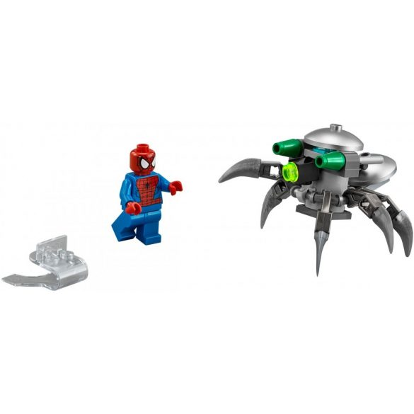 LEGO 30305 Marvel Super Heroes Spider Man Super Jumper