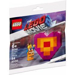 LEGO 30340 The Lego Movie Emmet's 'Piece' Offering