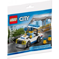 LEGO 30352 City Police Car