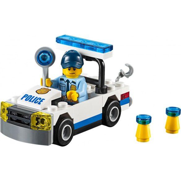 LEGO 30352 City Rendőrautó