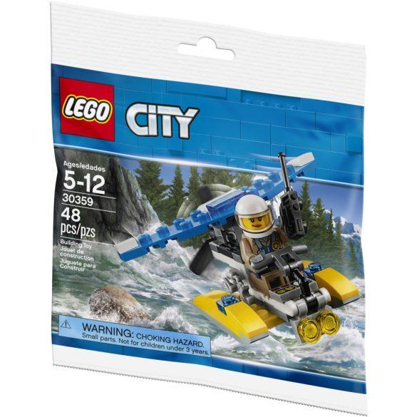 LEGO 30359 City Rendőrségi vízi repülő