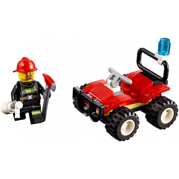 LEGO 30361 City Fire ATV