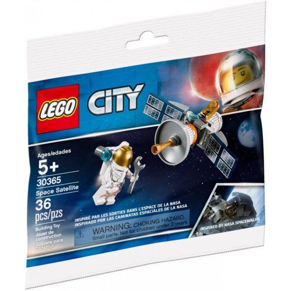 Lego 30365 City Space Satellite