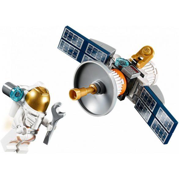 Lego 30365 City Műhold