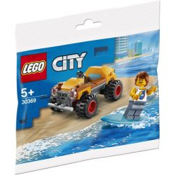 LEGO 30369 City Beach Buggy