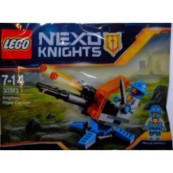 Lego 30373 Nexo Knights Knighton Hyper Cannon polybag