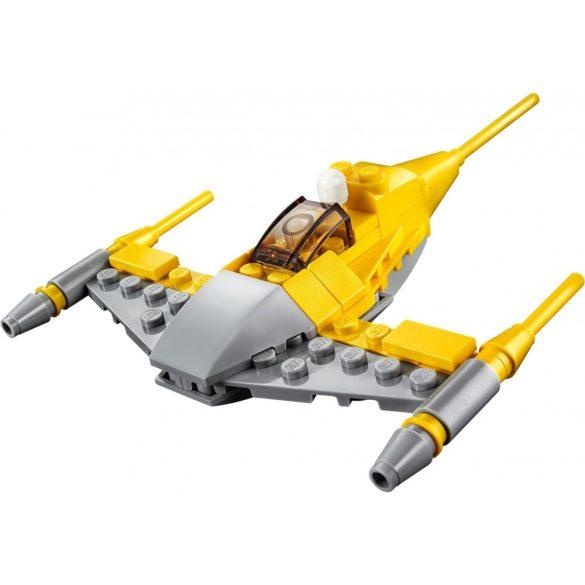 LEGO 30383 Star Wars Naboo csillagvadász