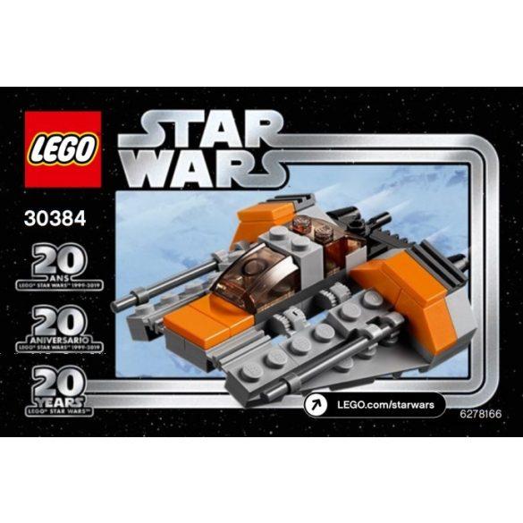 LEGO 30384 Star Wars Hósikló