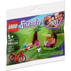 LEGO 30412 Friends Park Picnic