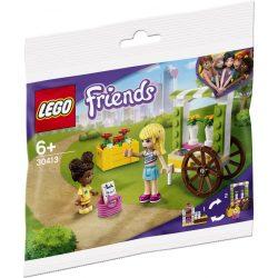 LEGO 30413 Friends Flower Cart