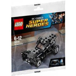LEGO 30446 Super Heroes The Batmobile