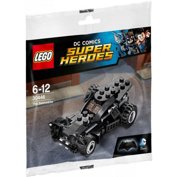LEGO 30446 Super Heroes The Batmobile