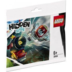 Lego 30464 Hidden Side El Fuego's Stunt Cannon